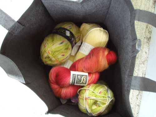 Comox valley yarn may 16 09