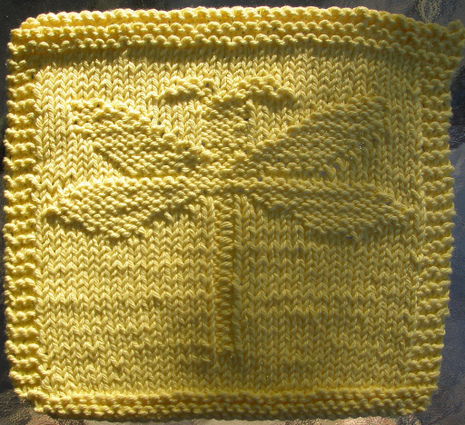 BABY BLANKET CROCHETED KNITTED PATTERN « CROCHET FREE PATTERNS