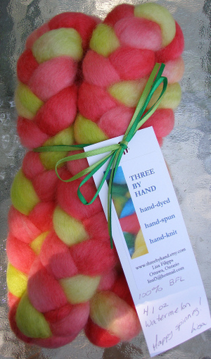 Watermelon_roving_2