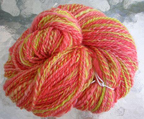 Watermelon_skein_2