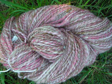 The_ranch_chocolate_cherry_skein