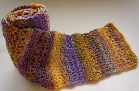 Crochet_handspun_scarf_2