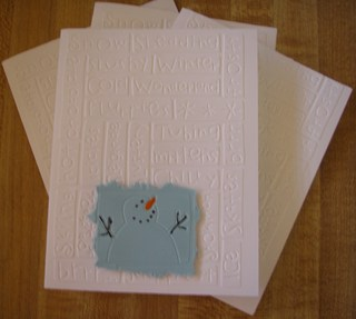 Embossed_snoman_cards_4