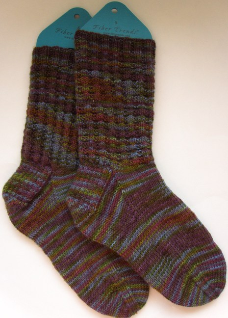 Str_waffle_socks